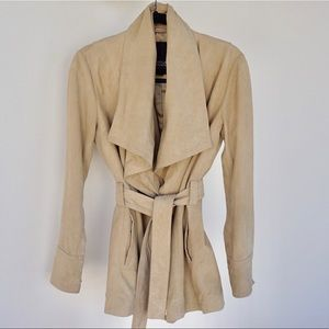 Hilary Radley Collection trench.